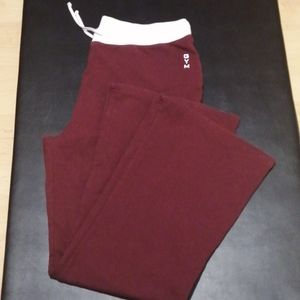 Gym pants new but no tags